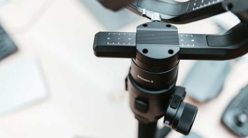 How To Balance DJI Ronin S Gimbals Quickly!