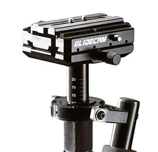 Glidecam Devin Graham Signature Series Camera (0.9 Up to 12 lbs)