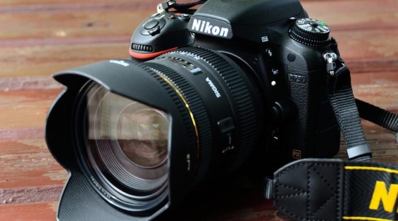 The Best Gimbal For Nikon D750 Cameras!