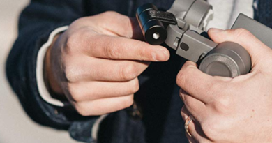 The Best DJI Osmo Counterweight On The Market!