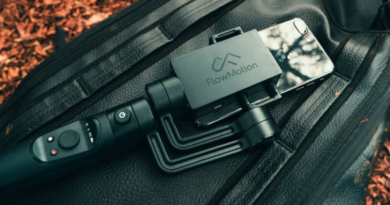 Flowmotion Gimbal Review – [Updated] After The Recent News!